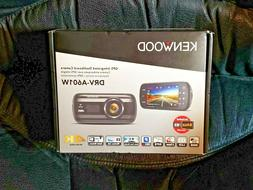 Brand New Kenwood GPS Integrated Dashboard Camera DRV-A601W