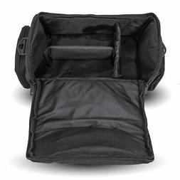 Deluxe Large  Camera Case Carrying Bag For Nikon D3400 D5600
