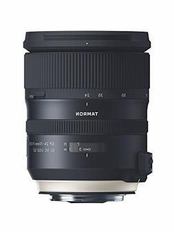 Tamron 24-70mm f/2.8 G2 Di VC USD SP Zoom Lens for Canon EOS