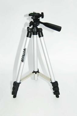 KT-3110 3-Way Head Tripod Support Stand for All Camera Canon