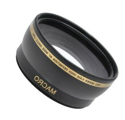 67mm Wide Angle for Digital