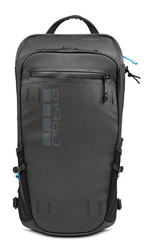 GoPro Backpack with Hydration and Laptop Compartment