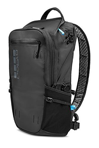 GoPro Backpack with Hydration and