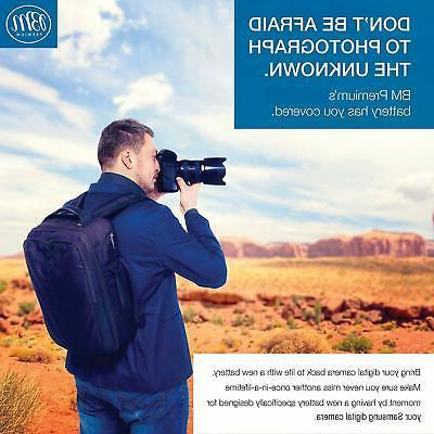 for Cameras, Pack