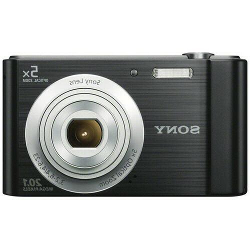 Sony Cyber-shot Compact