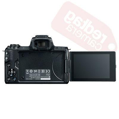 Canon Body Black + & More