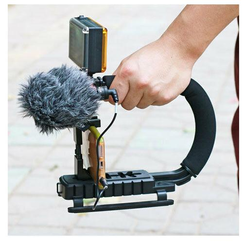 Boya BY-MM1 Microphone for A5300 A99 A77 A7S