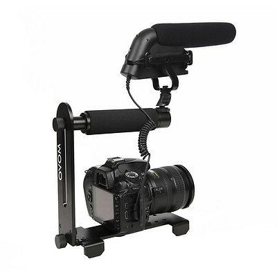 Movo VH300 Metal Handle for DSLR/Video Camera