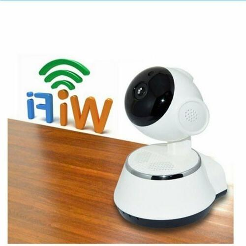 HD Security Camera Home Smart Baby Monitor
