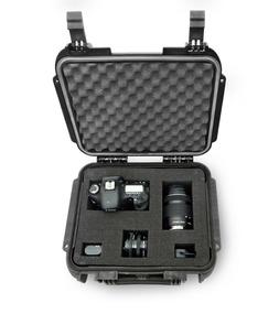 Mirrorless Camera Case For Sony A7ii , A7S , A74 , A7 ILC Ca