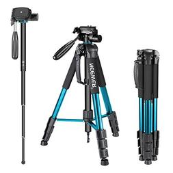 Neewer Portable 70 inches/177 centimeters Aluminum Alloy Cam