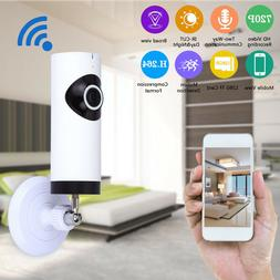 Wireless WIFI Camera Panoramic View Home Security Camera for