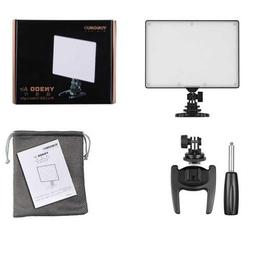 YONGNUO YN300 Air LED Camera Video Light with Adjustable Col