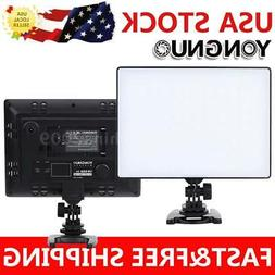 YONGNUO YN300 Air Pro LED Video Photography Camera Light for